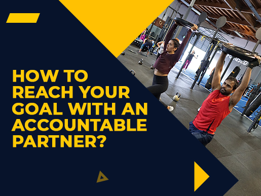 How to Work with an Accountability Partner to Reach Your Goals