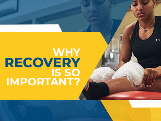 Why Recovery is So Important?