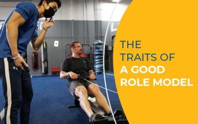 The Traits of a Good Role Model